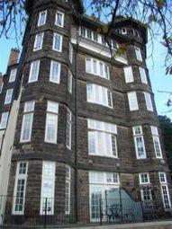 Thumbnail 2 bedroom flat to rent in Wellington Street, Matlock