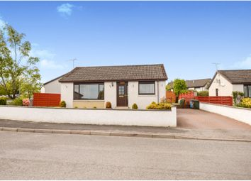 Thumbnail 3 bed detached bungalow for sale in Duthac Wynd, Tain