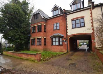 Thumbnail 1 bed flat to rent in Midsummer Court, Hindes Road, Harrow, Middlesex