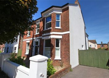 Thumbnail 4 bedroom detached house for sale in Upper High Street, Worthing, West Sussex