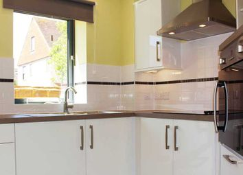 Thumbnail 1 bed flat for sale in St. Margarets Way, Midhurst