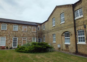 Thumbnail 1 bedroom flat to rent in St. Neots Road, Eaton Ford, St. Neots