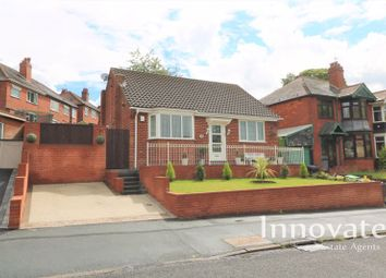 Thumbnail 2 bed bungalow for sale in Abbey Road, Bearwood, Smethwick
