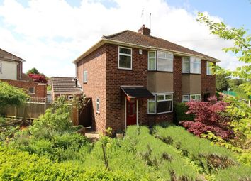 Thumbnail 3 bed semi-detached house for sale in Perry Wood Close, Worcester