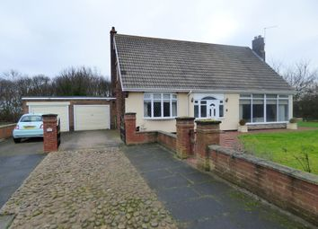 Thumbnail 2 bed cottage for sale in The Demesne, Ashington
