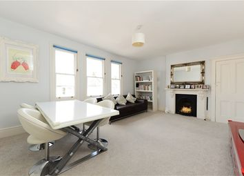 Thumbnail 3 bed flat for sale in Siddons Road, London