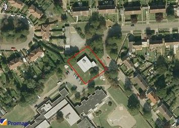 Thumbnail Commercial property for sale in Mandeville Clinic, Mandeville Drive, St. Albans, Hertfordshire