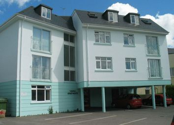 Thumbnail 2 bed flat to rent in Victoria Road, St. Saviour, Jersey
