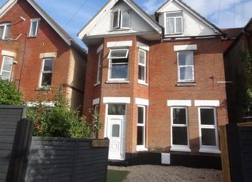 Thumbnail 1 bedroom flat for sale in Campbell Road, Bournemouth
