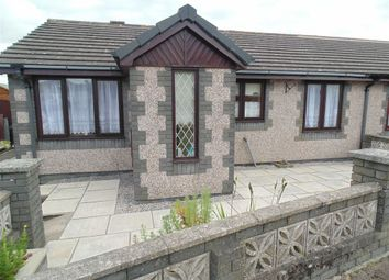 Thumbnail 2 bed semi-detached bungalow to rent in Estuary Park, Askam In Furness, Cumbria