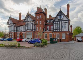 Thumbnail 2 bed flat for sale in Birchwood Mews, Bishop's Stortford