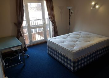 1 bed terraced house to rent in Russell Road, Forest Fields, Nottingham NG7
