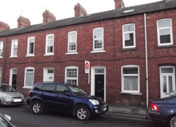 Thumbnail 3 bed terraced house for sale in Queen Victoria Street, South Bank, York
