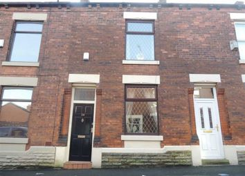 Thumbnail 2 bed terraced house for sale in Grey Street, Stalybridge
