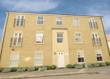 Thumbnail 2 bedroom flat for sale in Harmony House, Swindon, Wiltshire