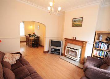 Thumbnail 3 bed terraced house for sale in Scott Street, Shildon