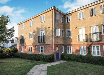 Thumbnail 2 bedroom flat for sale in Whitstable Place, South Croydon, Surrey, England