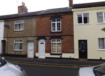 Thumbnail 3 bed property to rent in Melbourne Street, Coalville