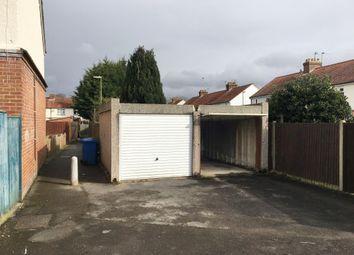 Thumbnail Parking/garage for sale in Garage Rear Of 2 Morris Road, Farnborough, Hampshire