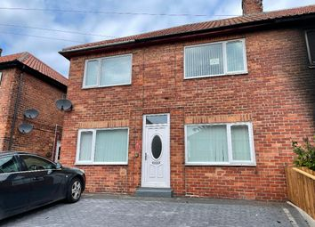 Thumbnail 2 bed flat to rent in Sydney Grove, Wallsend, 9He.