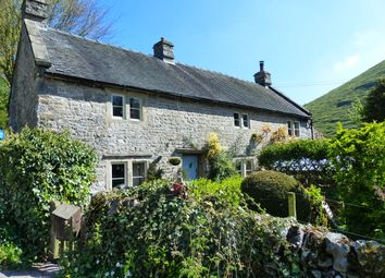 Thumbnail 3 bed cottage for sale in Milldale, Ashbourne Derbyshire