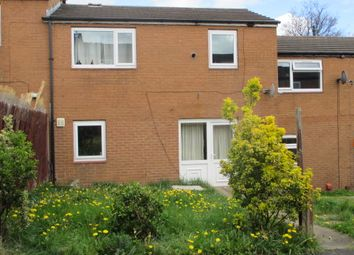 Thumbnail 2 bedroom terraced house to rent in Dulverton Green, Beeston, Leeds