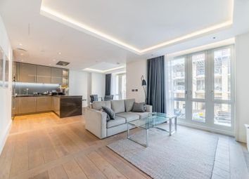 Thumbnail 2 bed flat for sale in Arundel Street, London