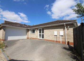 Thumbnail 3 bedroom detached bungalow to rent in Welbeck Grove, Allestree, Derby, Derbyshire