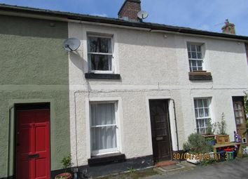 Thumbnail 2 bed terraced house to rent in 8, Penygraig Street, Llanidloes, Llanidloes, Powys