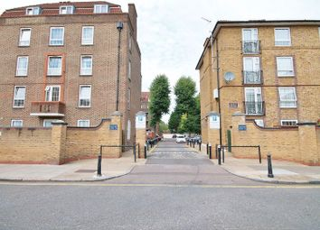 Thumbnail 3 bed flat for sale in Cahir Street, London