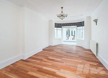 Thumbnail 4 bed semi-detached house to rent in Helenslea Avenue, Golders Green