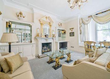 Thumbnail 3 bed flat for sale in Cumberland Mansions, George Street, Marylebone, London