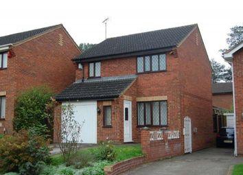 3 bed detached house to rent in Watermeadow Drive, Watermeadow, Northampton NN3