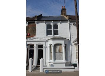 Thumbnail 4 bed terraced house to rent in Amies Street, London