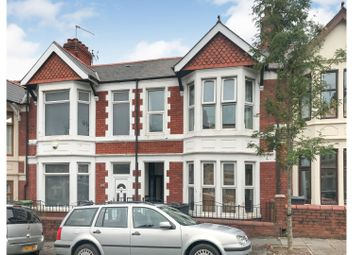 Thumbnail 2 bed flat for sale in Summerfield Avenue, Heath