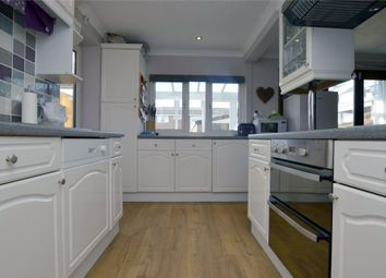 Thumbnail 3 bedroom end terrace house for sale in Overmead, Abingdon, Oxfordshire