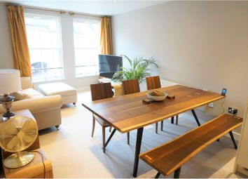 Thumbnail 1 bedroom flat for sale in 7A Shute End, Wokingham