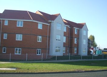 Thumbnail 2 bed flat to rent in Ashfield Mews, Wallsend