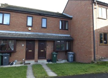 Thumbnail 2 bed town house to rent in Ings Mill Drive, Clayton West, Huddersfield