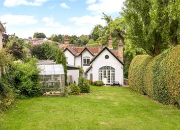 Thumbnail 4 bed detached house for sale in Brimmers Hill, Widmer End, Buckinghamshire