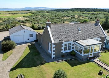 Thumbnail 3 bed bungalow for sale in Inverspey, Spey Bay, Fochabers