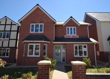 Thumbnail 4 bed detached house for sale in Plot 28, Thorncliffe Road, Barrow In Furness
