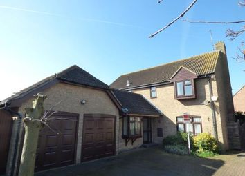Thumbnail 5 bed detached house for sale in Benfleet, Essex, Uk