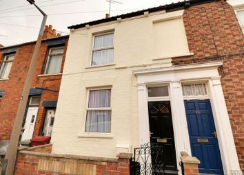Thumbnail 2 bed terraced house for sale in Finkle Lane, Barton-Upon-Humber