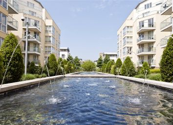 Thumbnail Property for sale in Water Gardens Square, Canada Water, London
