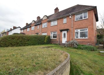 Thumbnail 3 bed end terrace house for sale in Manning Road, Droitwich