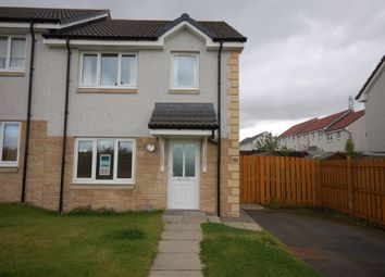 Thumbnail 3 bed semi-detached house to rent in Pinewood Drive, Inverness