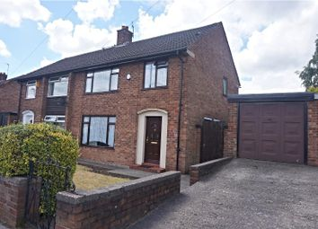Thumbnail 3 bed semi-detached house for sale in Blue Bell Lane, Liverpool