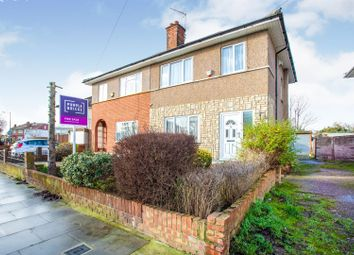 Thumbnail Semi-detached house for sale in Park Lane, Hayes