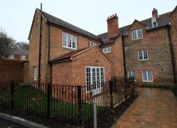 Thumbnail 2 bed end terrace house to rent in Hospital Hill, Aldershot